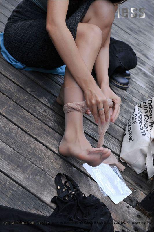 SASA《平底鞋・控!》