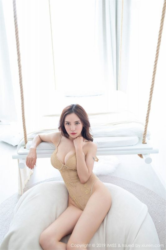 模特@陈思琪Art最新性感写真