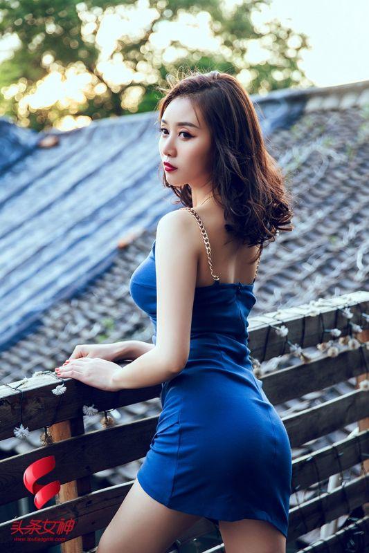 张梓然 - 蓝色妖姬