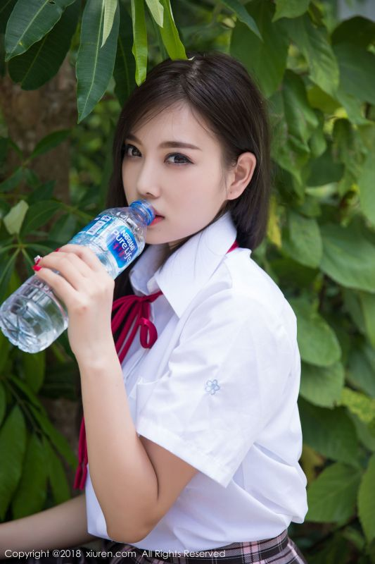 女神@杨晨晨sugar普吉岛旅拍写真