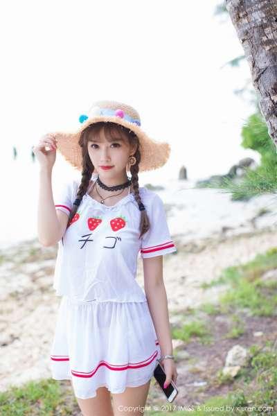 IMISS爱蜜社 2017.09.06 VOL.185 杨晨晨sugar [42P]
