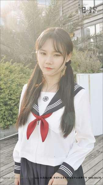 琪琪《制服系列之JK节选版》