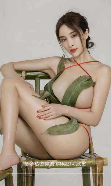 周妍希 - 就想这么粘着你@写真图片