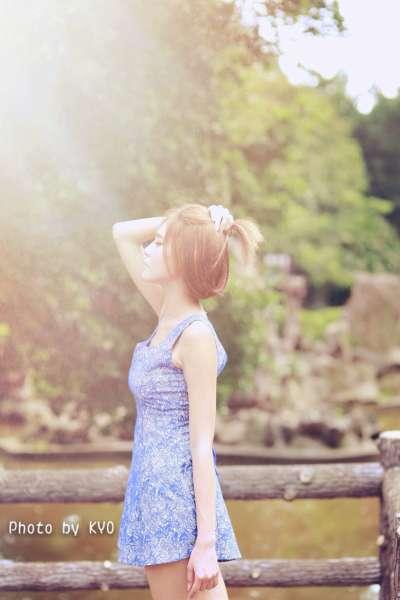 女神Winnie小雪《意境》 超高清写真
