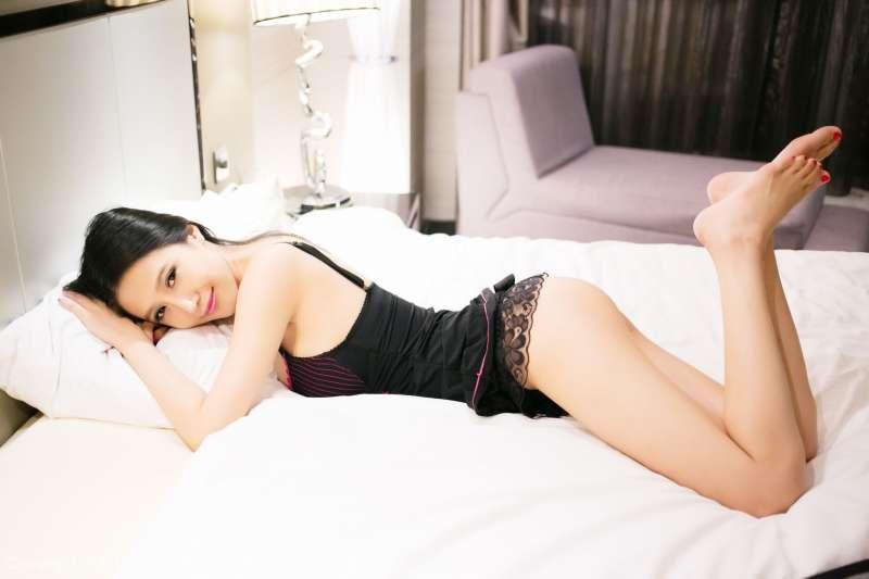 美女诱惑-于大小姐AYU-小睡衣系列第四套图