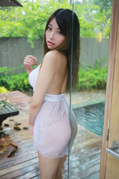 许诺Sabrina-泰国旅拍超清特辑2