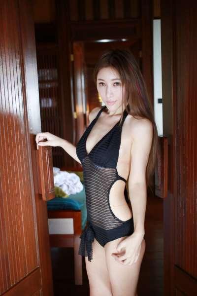 美女诱惑-叶籽亿-海南三亚旅拍写真集