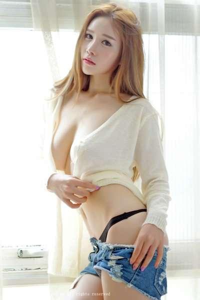 于姬Una - 纯情少女 情窦初开~