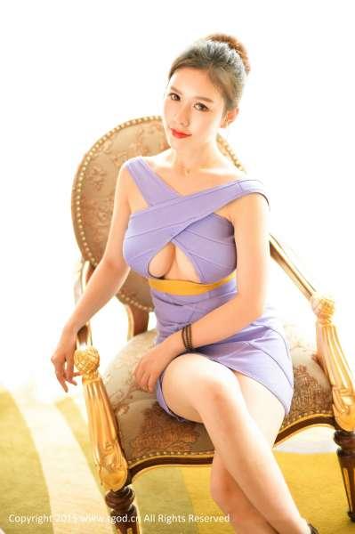巨乳诱惑美女-于姬Una - 高处不胜寒