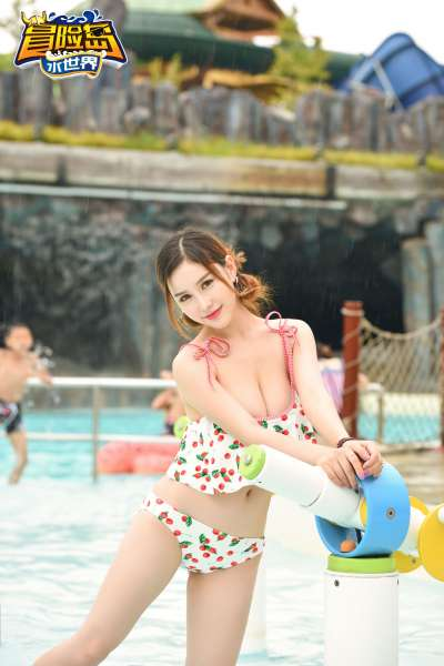 于姬Una+徐妍馨+小小白思宜+吴梓嫣 《星游团带你飞》之丽水冒险岛 !