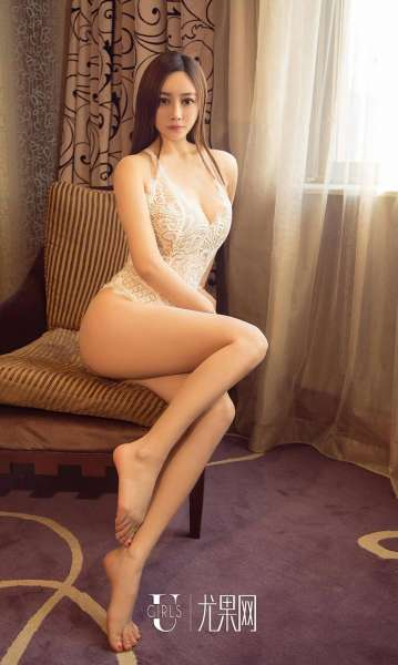 性感美女~纳兰 - 仙范儿飘飘 写真套图