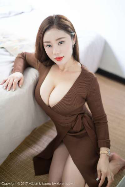 雪千紫 - 泰国清迈旅拍第一套写真