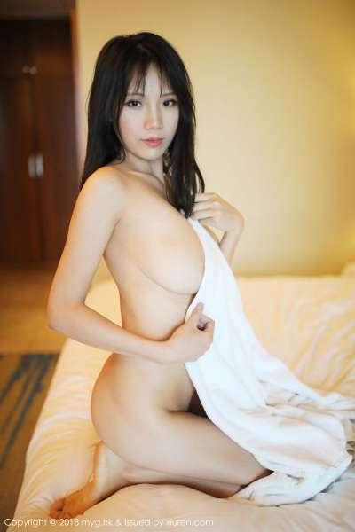 女神@李可可性感尺度魅惑写真