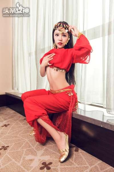 美女诱惑韩秀冉 - 舞动灵魂