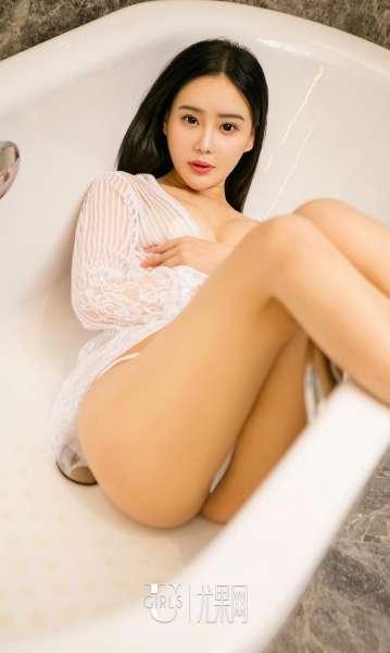 孙晚桐 - 清透 写真图片