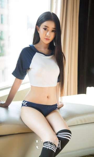 黛妮妮@多变的性感 写真套图