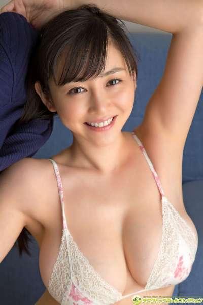 杉原杏璃@巨乳日本女优