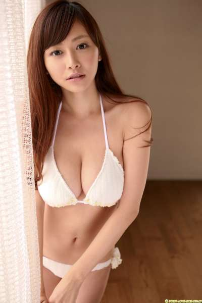 女优~ 杉原杏璃(Anri Sugihara) Gravure Idols