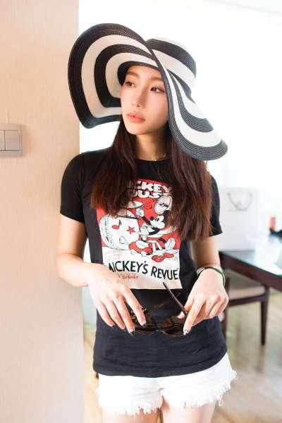 marnie可可-海南三亚拍摄