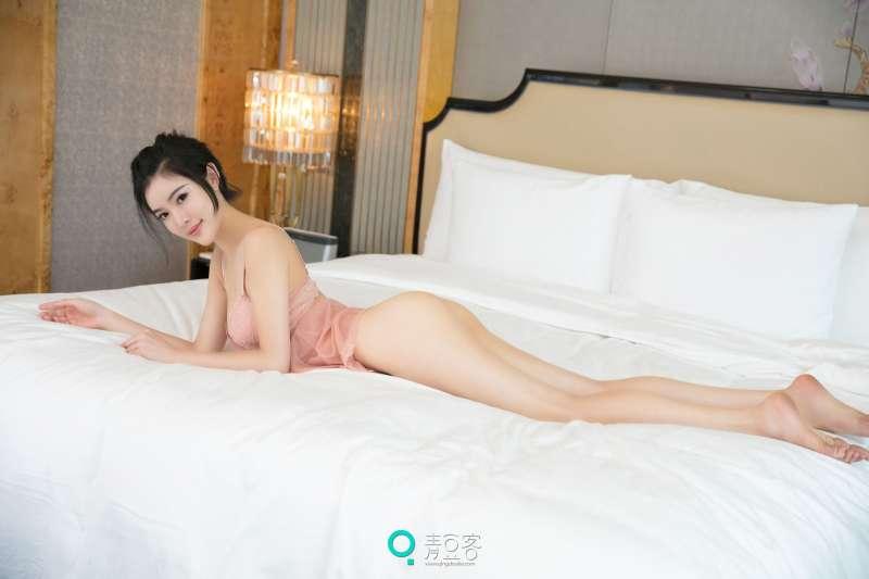 何晨曦 - 优雅女神的诱惑