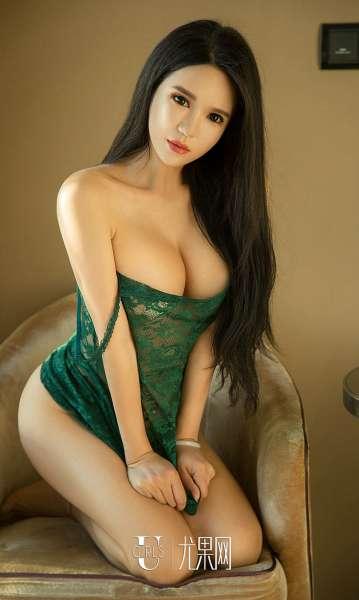 巨乳王紫琳 - 森林精灵写真套图