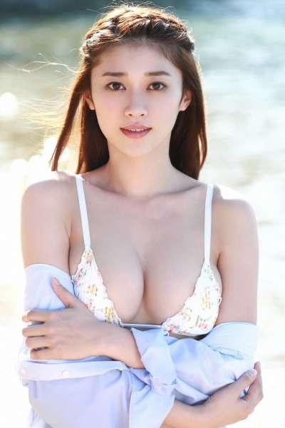 巨乳女优~原幹恵原干惠 Mikie Hara