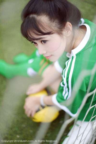 小女神Toro羽住-小清新写真套图