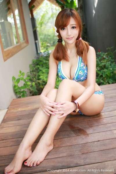 王馨瑶yanni-长腿美女泰国旅拍超高清第一辑套图