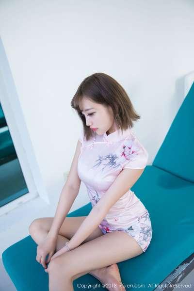 女神@杨晨晨sugar甲米性感旅拍写真