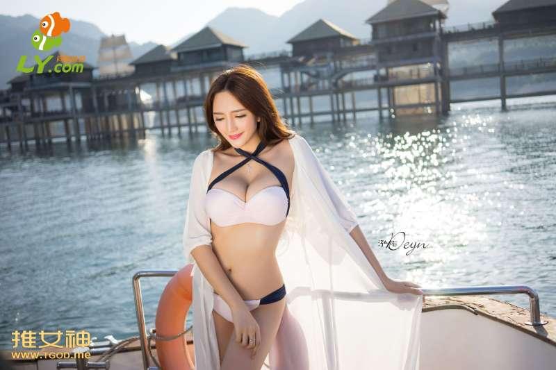 王明明-《女神去哪儿》第九期