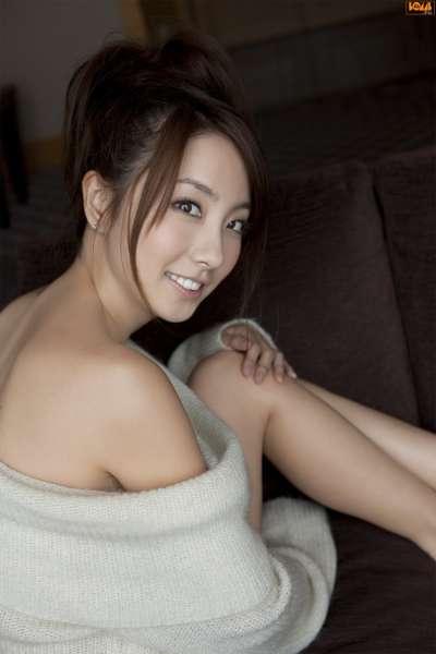 山本梓 Azusa Yamamoto@娇小玲珑性感女优