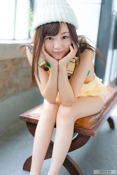 結城のの(结城乃乃) - Soothing Girl翘臀熟女日本女优