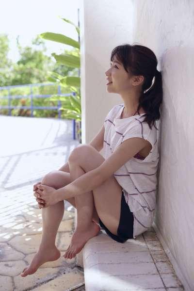 石田亜佑美 Ishida Ayumi女优诱惑