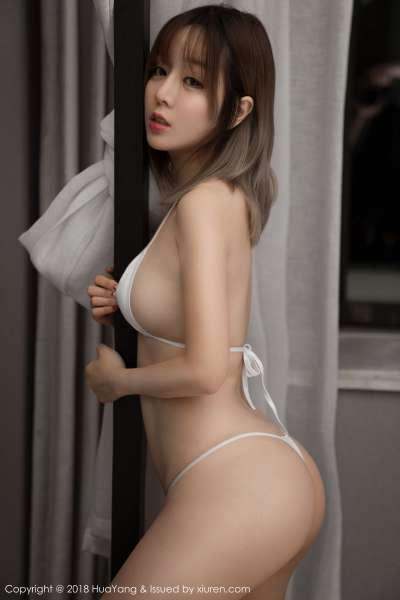 王雨纯 - 性感比基尼主题写真图集