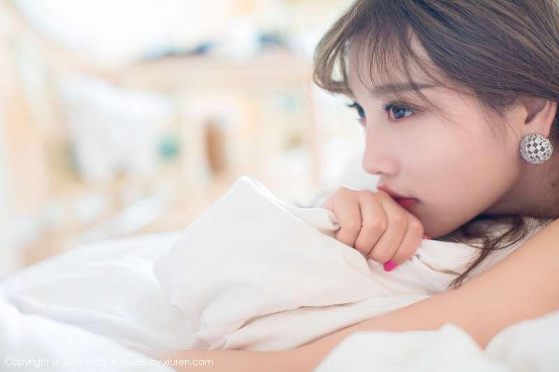 甜美女神@杨晨晨sugar~性感熟女写真