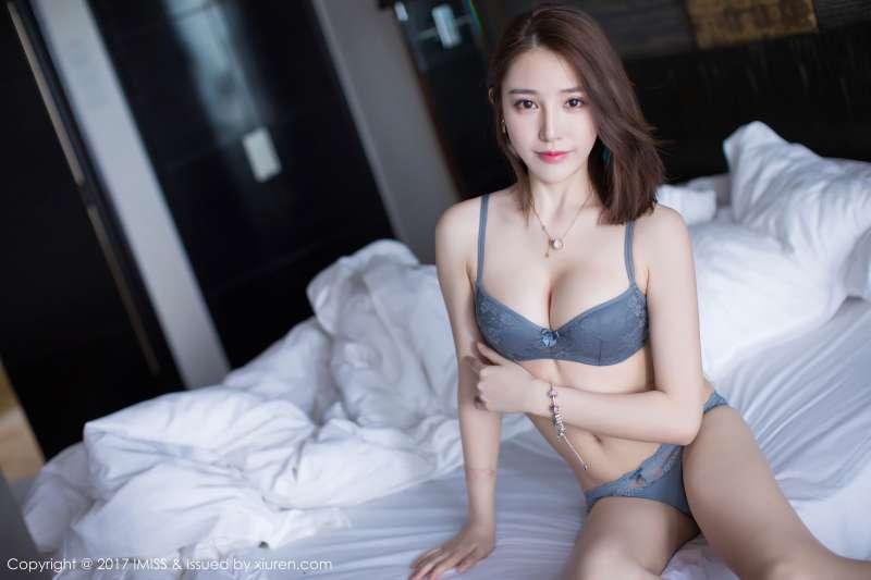 气质女神@刘奕宁Lynn沙巴旅拍第二套写真集