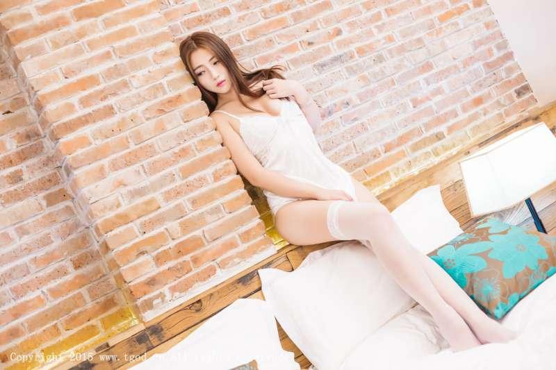 Elma梦 明媚的Girl(一) 长腿美女写真套图