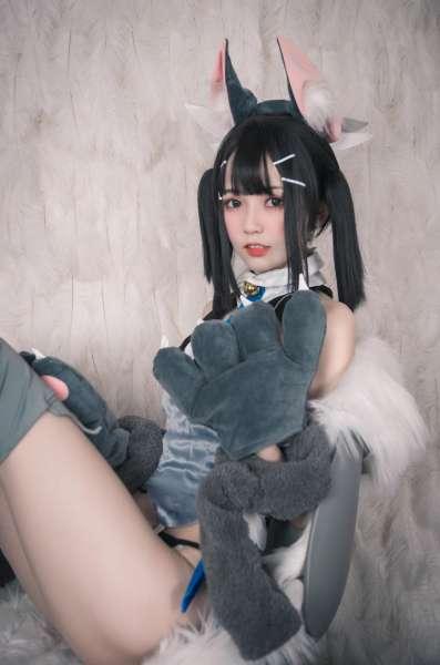 角色扮演cosplay卫宫美游猫耳[26P]