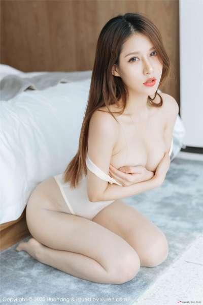 [HuaYang花漾] 徐安安[35P]