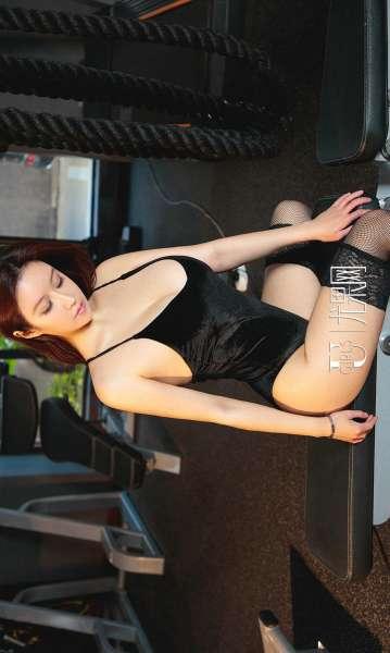 Jennanni_Jen - 爱的重量 长腿美女写真套图