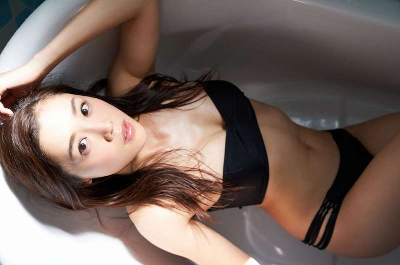 Anna Ishida 石田安奈 长腿美女写真辑