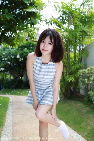 刘飞儿Faye - 菲律宾宿务旅拍第二套性感长腿写真集