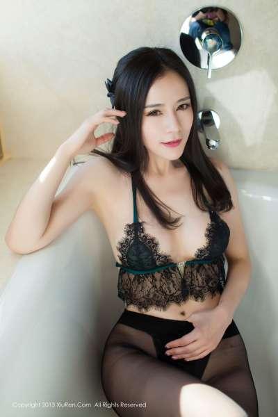 nancy小姿-广州拍摄性感长腿套图