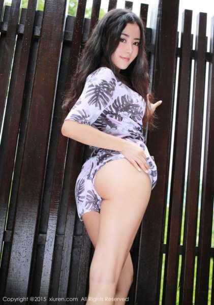 美臀女神Manuela玛鲁娜 - 从化拍摄诱惑套图