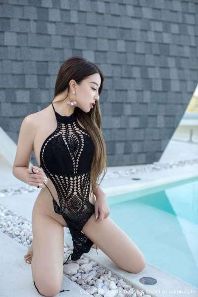 筱慧icon - 苏梅岛旅拍第二套翘臀写真