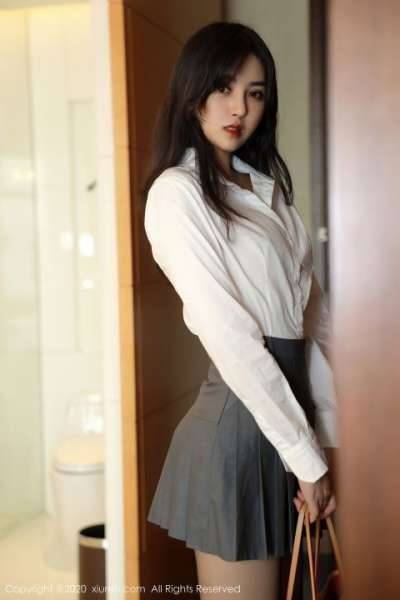 韩静安- XIUREN[41P]