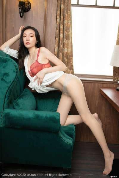 美腿肉丝装[20P]