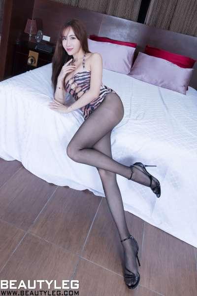 腿模Dora曾妍希 - 美腿写真套图欣赏