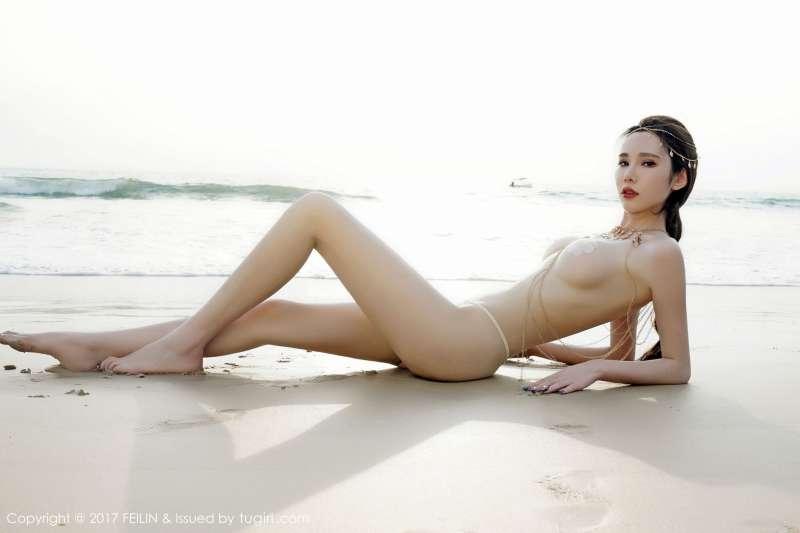 玲珑美人萌琪琪Irene - 泰国旅拍性感长腿写真