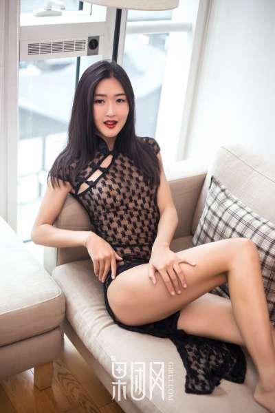 周琰琳LIN - 百变性感女神 诱惑透视写真套图
